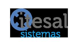 Logotipo Itesal Sistemas