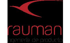 Logotipo Rauman