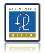 Aluminios Eibar logo
