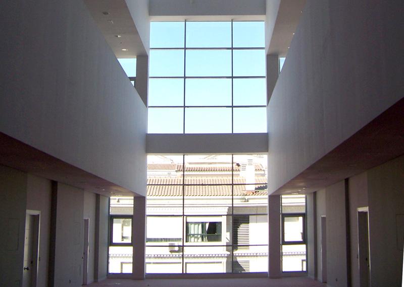 Aluminios Eibar / Windows works