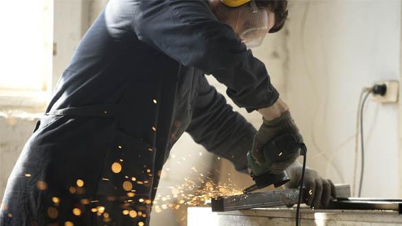 Aluminios Eibar - Menuiserie professionnelle en aluminium
